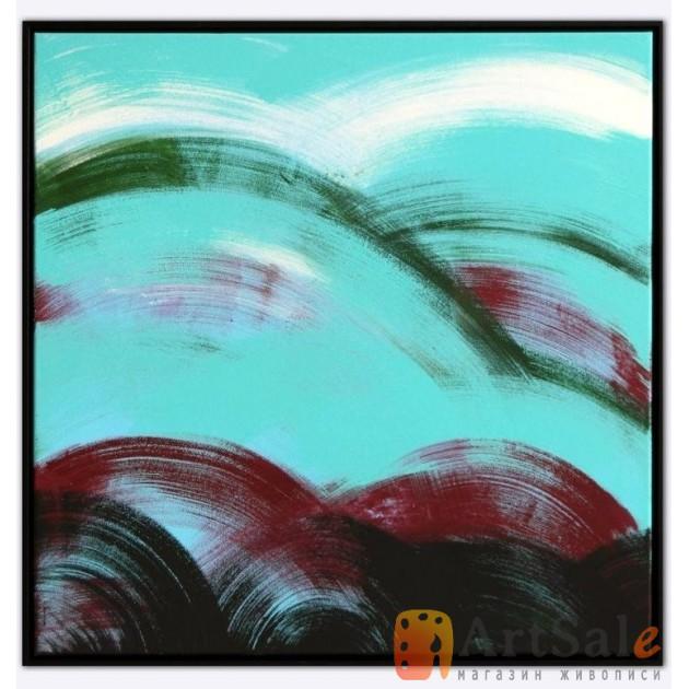 Картина абстракция, ART: RA0030
