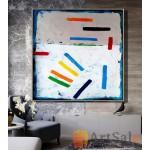 Картина абстракция, ART: RA0060