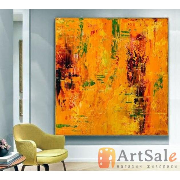 Картина абстракция, ART: RA0075