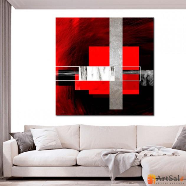 Картина абстракция, ART: AS1104