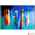 Интерьерные картины, ART: IK0071