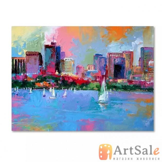 Картины города, ART: AI0063