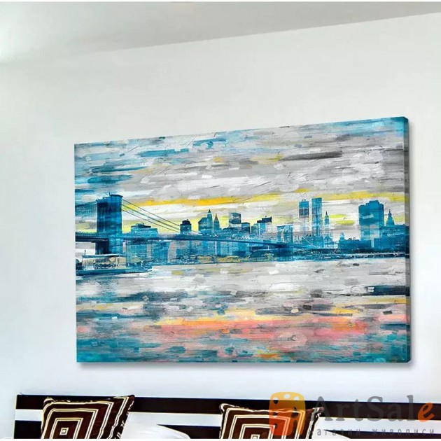 Картины города, ART: AI0064