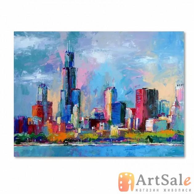 Картины города, ART: AI0066