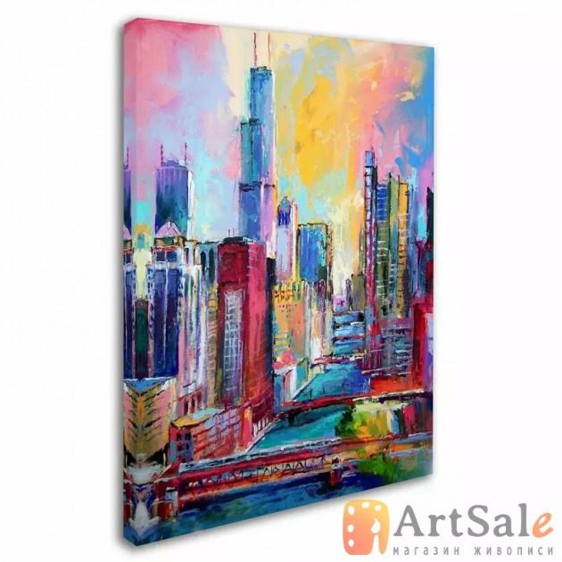Картины города, ART: AI0068