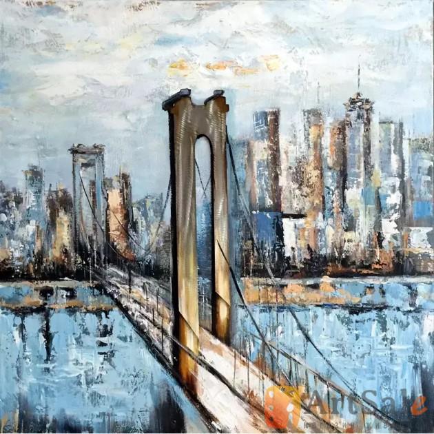 Картины города, ART: AI0070