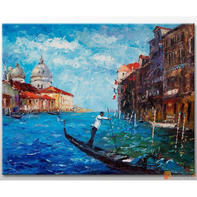 Картины города, ART: GG0005